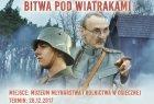 Widowisko historyczne - Bitwa pod wiatrakami