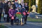 Gminne obchody 97. rocznicy wybuchu Powstania Wielkopolskiego