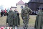 Rocznicowe obchody ku czci majora Ostroróg-Gorzeńskiego