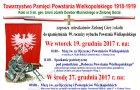 Msza święta za Ojczyznę i Powstańców Wielkopolskich