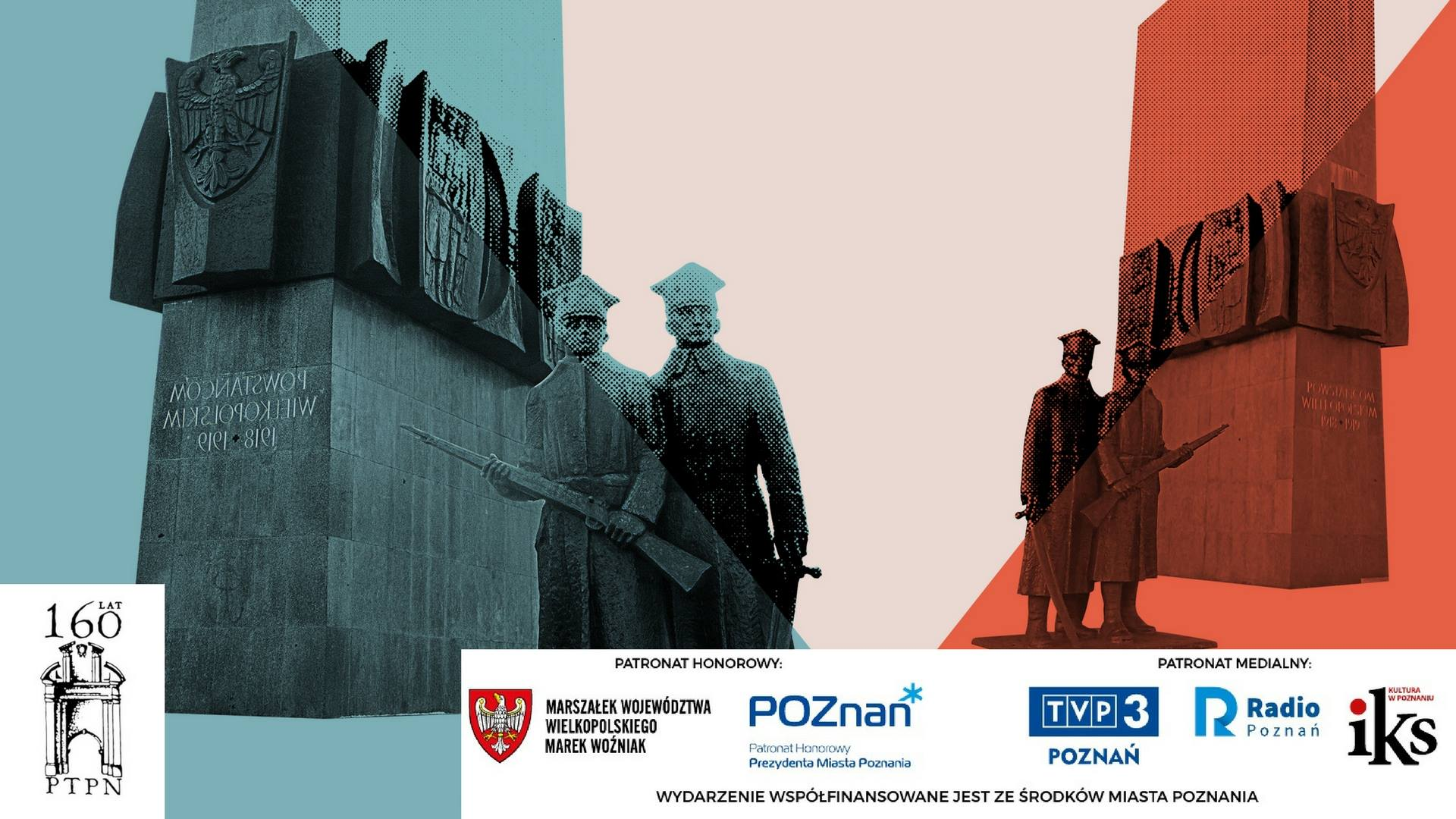 Poznański sposób na niepodległość projekt wykładów PTPN w Poznaniu