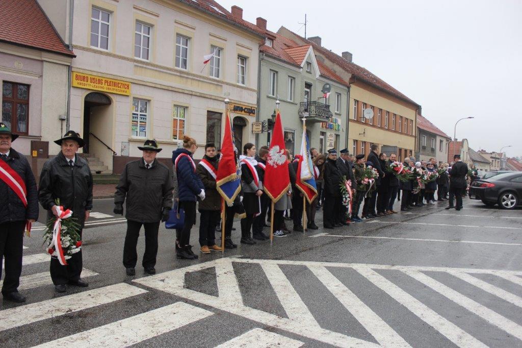 Obchody 100. rocznicy wybuchu Powstania Wielkopolskiego w Żerkowie
