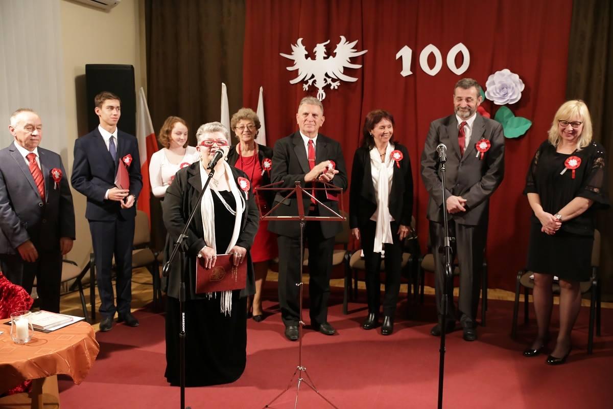 Jak Oborniki świętowały 100. rocznicę wybuchu Powstania Wielkopolskiego