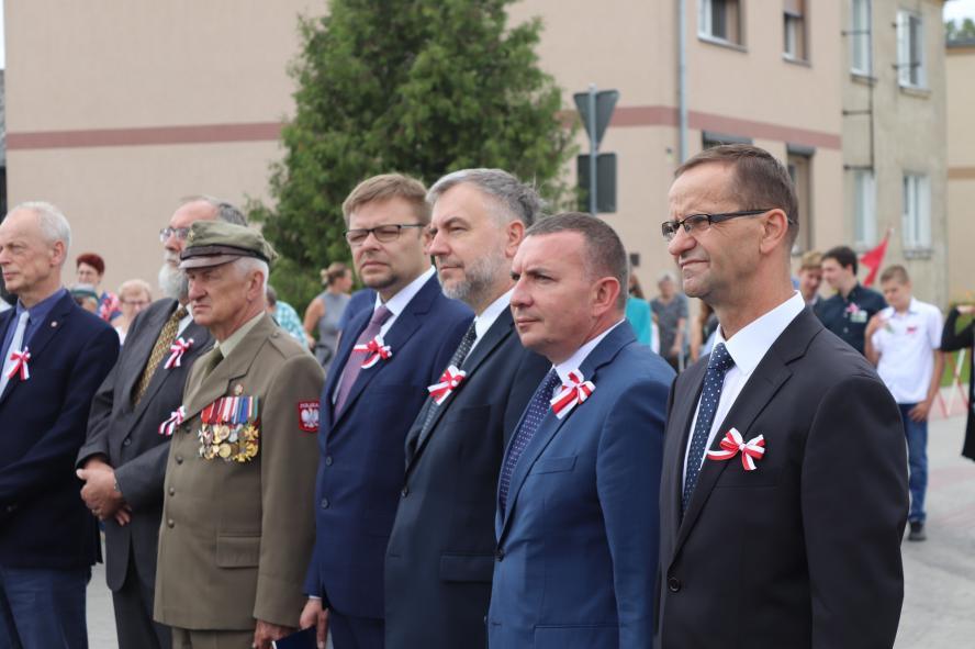 Kopce Wolności w 100. rocznicę podpisania Traktatu Wersalskiego