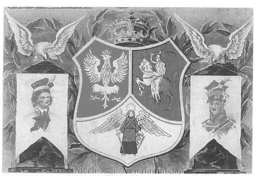 W rocznicę zwycięskiego powstania wielkopolskiego przypominamy wybrane druki okolicznościowe