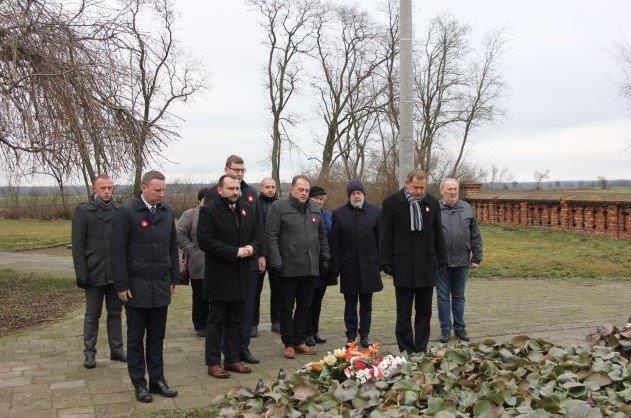 Obchody wybuchu Powstania Wielkopolskiego na ziemi żerkowskiej