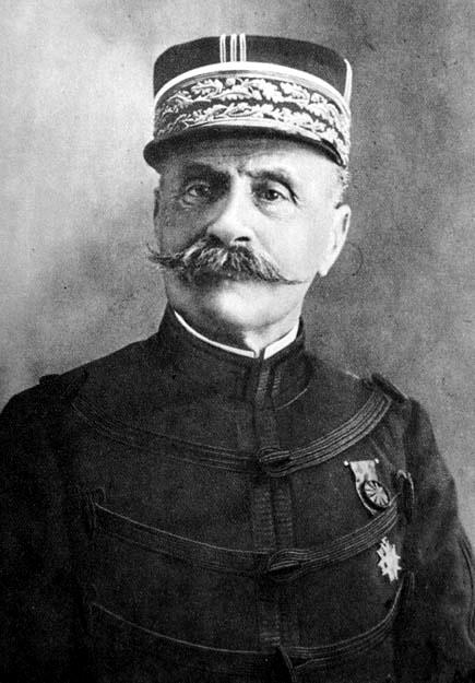 Ferdinand Foch - przyjaciel Polaków