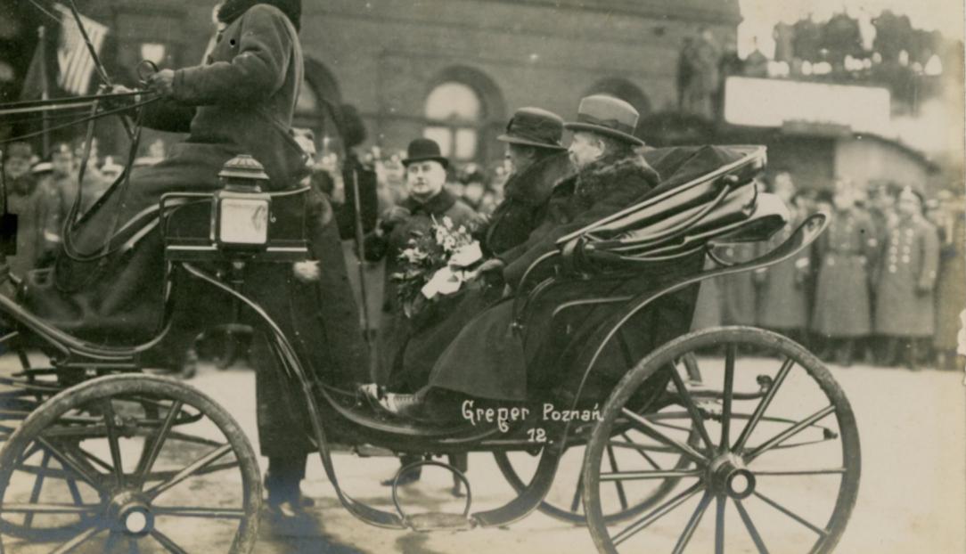 Misja Międzysojusznicza w Poznaniu 1919