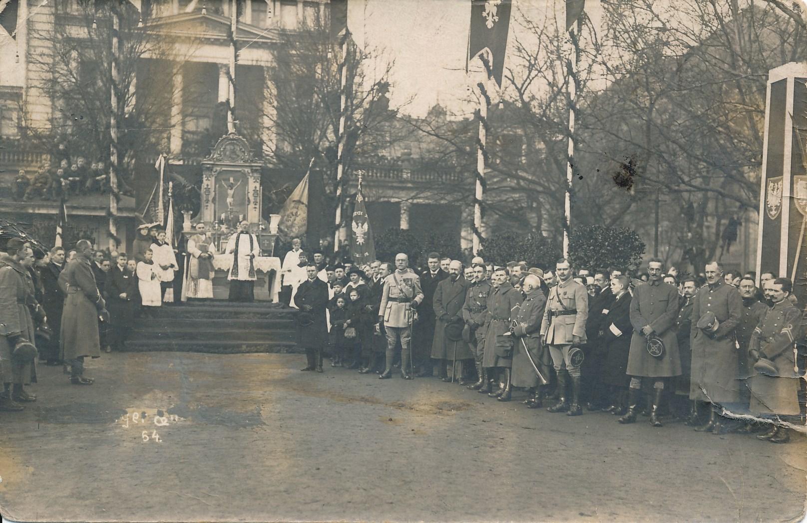Duchowieństwo a Powstanie Wielkopolskie